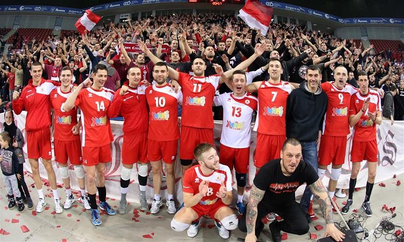 CSKA 1