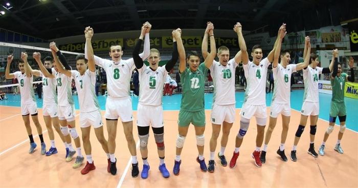 Българският национален отбор за юноши под 19 години ще изиграе 3 контроли срещу връстниците си от Румъния.